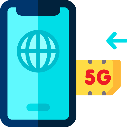 Buy New SuperNet & eSIM based Mobile Connections